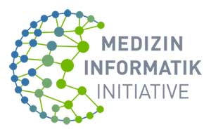 Logo Medizininformatik Initiative