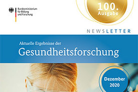 Titelbild Newsletter 100